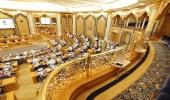 مجلس الشورى يناقش مشروع نظام مكافحة التمييز.. قريبًا