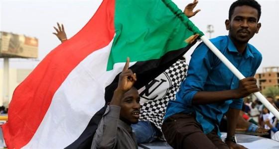 الانتقالي السوداني وقوى الحرية والتغيير يتفقان بشأن المجلس السيادي