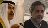 """تفاصيل تورط """" بن جاسم """" في قضية الغاز المسال بباكستان"""