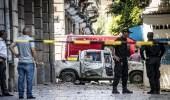 حقيقة تفجير رجل لنفسه بعد أن حاصرته الشرطة بتونس
