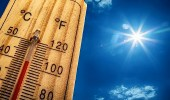 أعلى درجات حرارة اليوم في المملكة.. الأحساء تتصدر