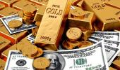 أسعار الذهب تهبط بفعل صعود الدولار وجني أرباح