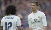 مارسيلو يطلب من رونالدو العودة لريال مدريد