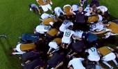 الجزائر تنصف العرب وتتوج ببطولة كأس أمم إفريقيا للمرة الثانية