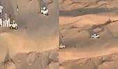 بالفيديو.. العثور على مفقود الخرمة متوفيا
