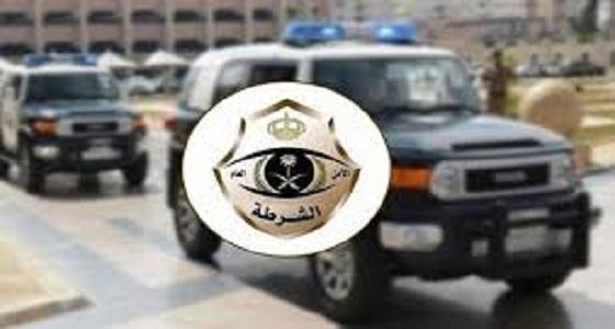 القبض على 3 مواطنين في بريدة صدموا مركبة عمدًا