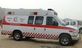 حادث يودي بحياة 4 أشخاص ويصيب 3 آخرين من عائلة إماراتية بالأحساء