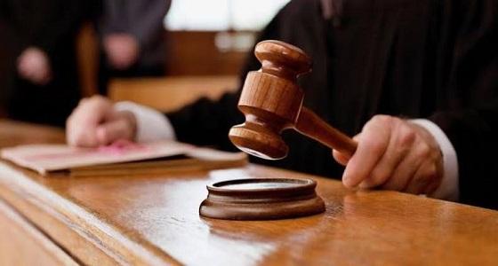 """"""" استئناف مكة """" تستجوب26 متهما في قضية صكوك الباحة المشبوهة"""