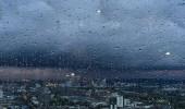 الأرصاد تنبه بهطول أمطار رعدية على عدد من محافظات مكة المكرمة