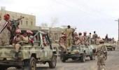التصدي لمحاولة الحوثيين لاستهداف وحدات للجيش اليمني