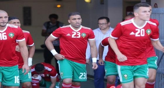 منتخب المغرب يتمسك بإثارة غضب حمدالله