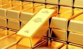 أسعار الذهب تنخفض مع ارتفاع الأسهم