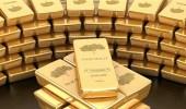 الذهب يتماسك قرب 1500 دولار بفعل حرب التجارة
