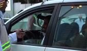 """"""" النقل """" تدعو الحجاجلاستخدام مركبة الأجرة النظامية """" فيديو """""""