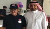 بالفيديو.. وزير العمل فخور بمواطن يعمل كاشير في مطعم