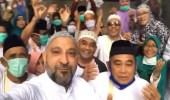 بالفيديو.. حجاج إيرانيون يشيدون بجهود المملكة في الحج