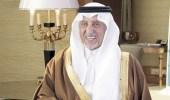 الأمير خالد الفيصل: انخفاض نسبة الحجاج المخالفين بنحو 29%