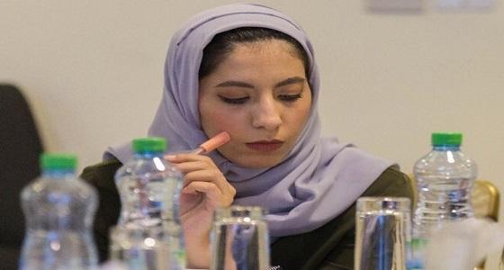 بالصور.. مواطنتان ضمنطاقم تحكيم في بطولات عربية وآسيوية