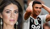 رونالدو يعترف بدفع مبلغ مالي كبير لشراء صمت عارضة الأزياء