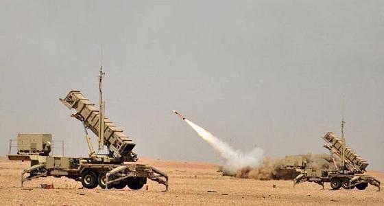 إسقاط طائرتين مسيّرتين أطلقتهما ميليشيا الحوثي باتجاه خميس مشيط
