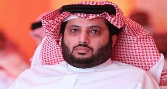 تركي آل الشيخ يغازل مصر بعد فوز منتخب اليد ببطولة العالم للناشئين