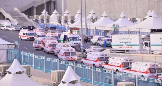 """المملكة تجنب آلاف الحجاج المرضى حسرة ضياع الحلم بـ """" الحج في عربة إسعاف """""""