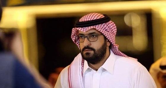 آل سويلم يشهد عملية تسليم وتسلم كلالالتزامات المالية لإدارة النصر
