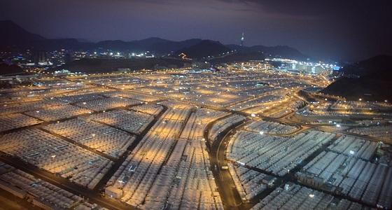 حالة الطقس في مكة المكرمة والمدينة المنورة والمشاعر المقدسة وجدة