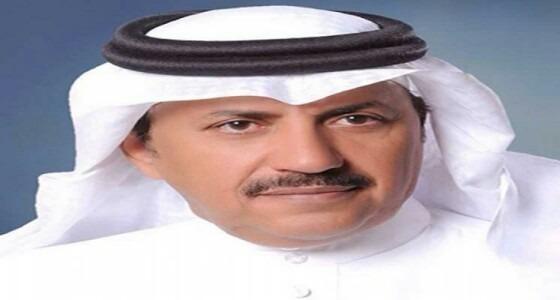 تعليق مبارك العصيمي بعد تعيين امرأة متحدثة لوزارة التعليم