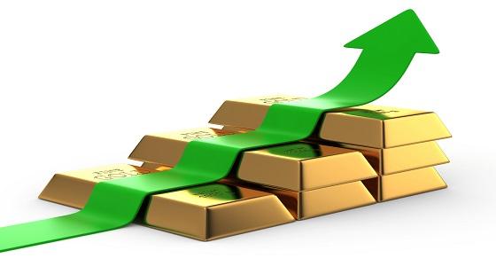 ارتفاع أسعار الذهب محليا يفتح شهية المستثمرين للبيع