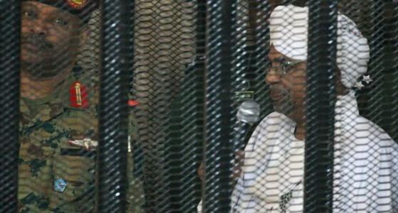 تأجيل محاكمة الرئيس السوداني السابق عمر البشير