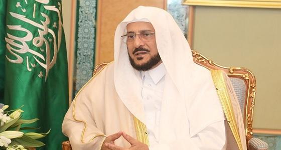 وزير الشؤون الإسلامية: نجاح الحج بفضل الله وإشراف سمو ولي العهد