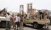 """قوات """" الإنتقالي """" تبدأ الإنسحاب من مؤسسات اليمن بإشراف لجنة سعودية"""