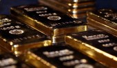 الذهب ينخفض بفعل قوة الدولار والأسهم