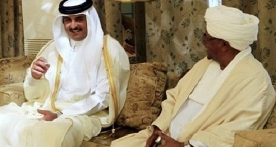 """"""" العسكري السوداني """" يصدر قرارات هامة لتطهير القصر الرئاسي من خلايا قطر والإخوان"""