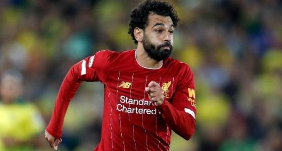 ليفربول يهرع لضمان بقاء محمد صلاح