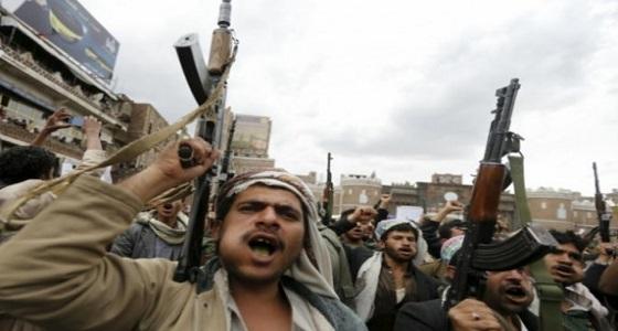 مصرع وجرح 50 عنصرًا من مليشيا الحوثي في محافظة الضالع