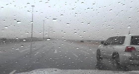 اليوم.. 5 مناطق على موعد مع الأمطار