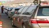 """"""" أمن الطرق """" يوجه رسالة هامة لقائدي المركبات قبل الوصول لمداخل مكة"""
