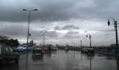 الأرصاد تنبه بهطول أمطار رعدية على عدد من محافظات مكة