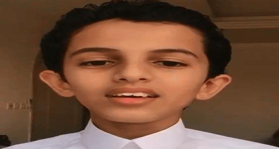 بالفيديو.. آل الشيخ يكشف عن موهبة طفل ويوجه له طلب