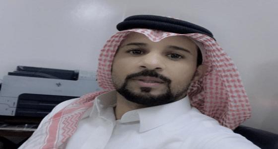 """"""" المنتشري """" مديراً لإدارة محكمة محافظة العرضيات"""