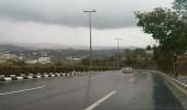 الأرصاد تنبه من هطول أمطار رعدية على الباحة