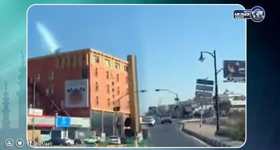 فيديو يكشف الأوضاع داخل مدينة بقيق