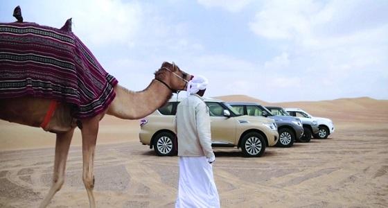 """بعد إعتماده وحدة قياس.. تعرف على طريقة حساب قوة محرك السيارة بـ """" الجمل الصحراوي """""""