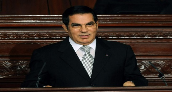 حقيقة وفاة الرئيس التونسي الأسبق زين العابدين بن علي.. ابنته تعلق