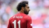 6 أصوات من قائدي المنتخبات العربية تجاهلت محمد صلاح في جائزة الأفضل