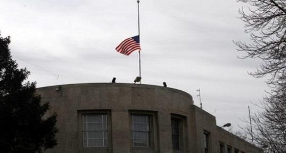 السفير الأمريكي بالرياض يعلق على محاولات تفجير الطائرات الحوثية المسيرة مواقع نفطية بالمملكة