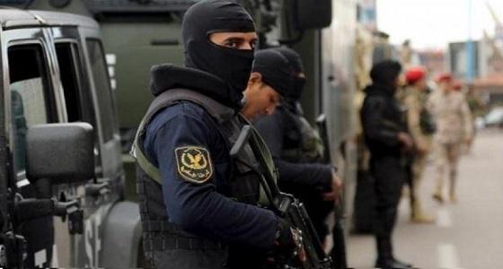 القبض على نجل رئيس البرلمان المصري الأسبق أثناء إعداده لتظاهرة إخوانية
