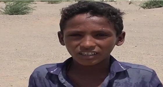 لغم حوثي يقتل طفل يمني بالحديدة